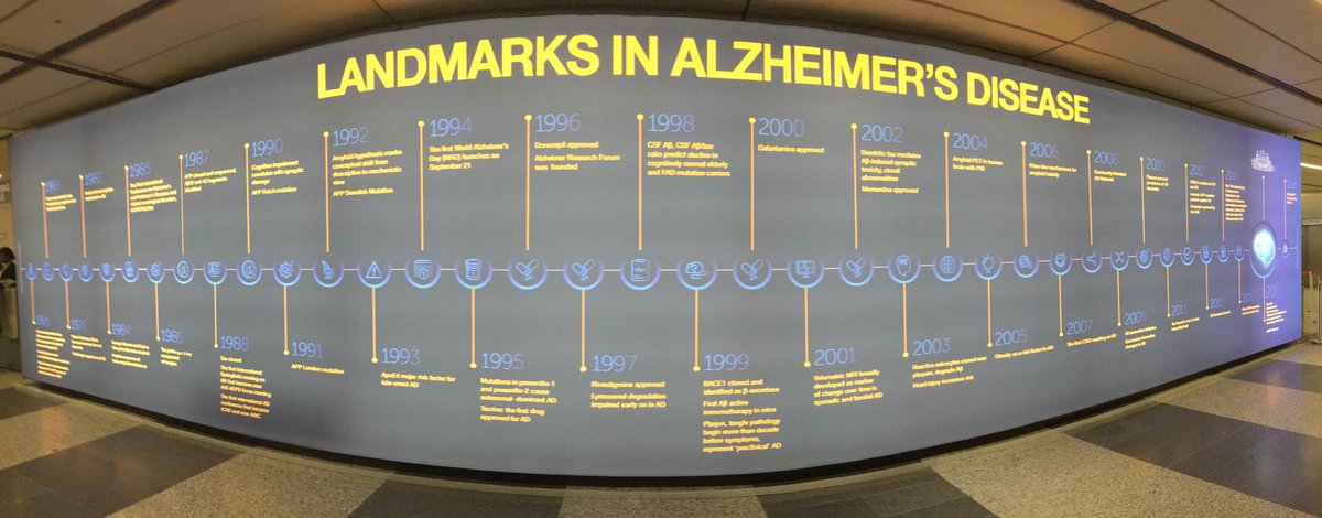 ADPD 2017: Finding common ground between Alzheimer's and Parkinson's