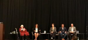 Final Panel Discussion at IAGG's Technology and Aging Day