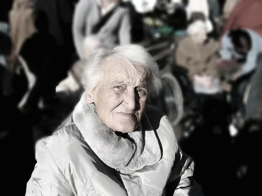 Fear of dementia: how it affects our wellbeing and what we can do about it