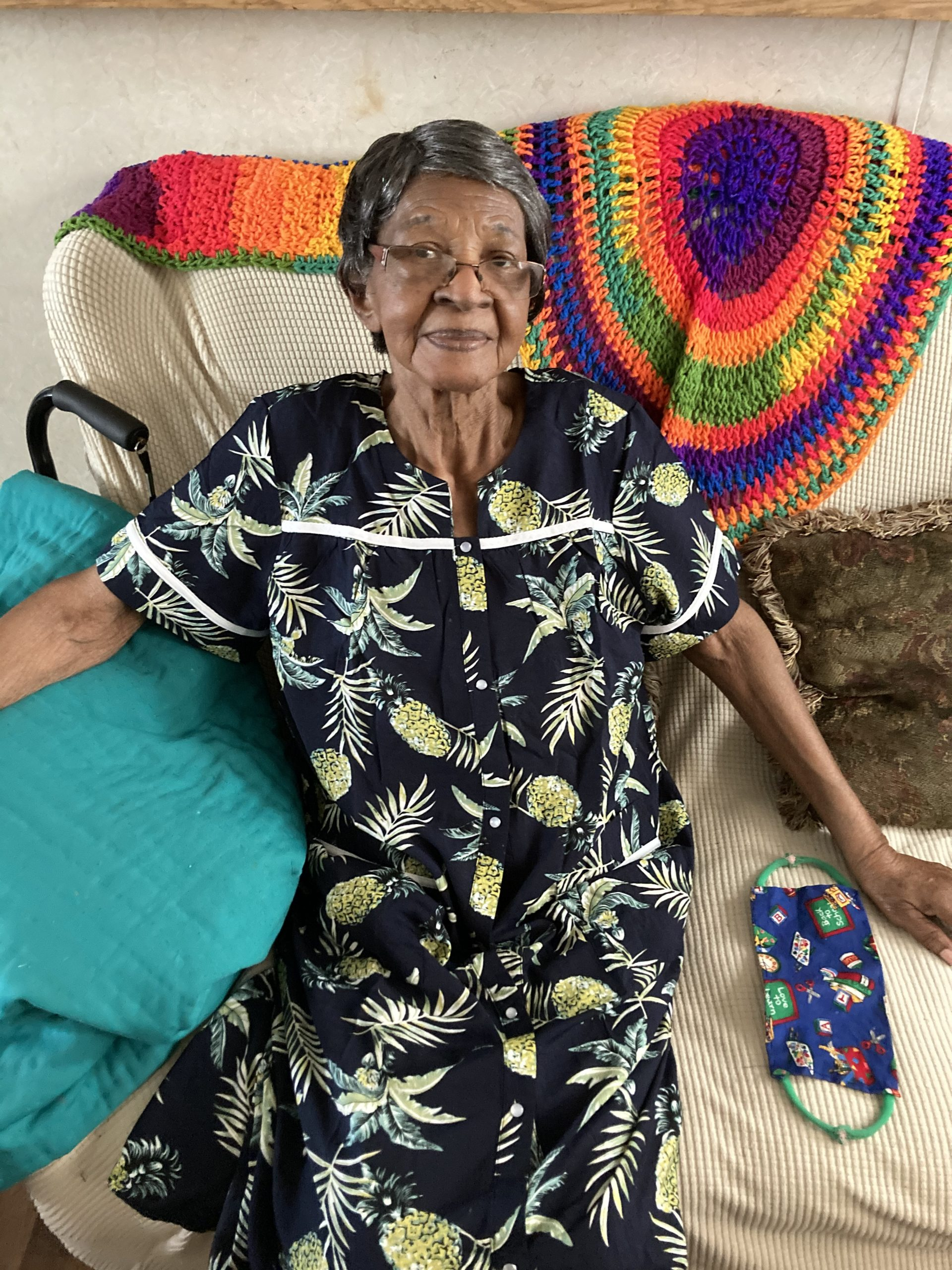 Improving the Quality of Life of Black American Dementia Pairs
