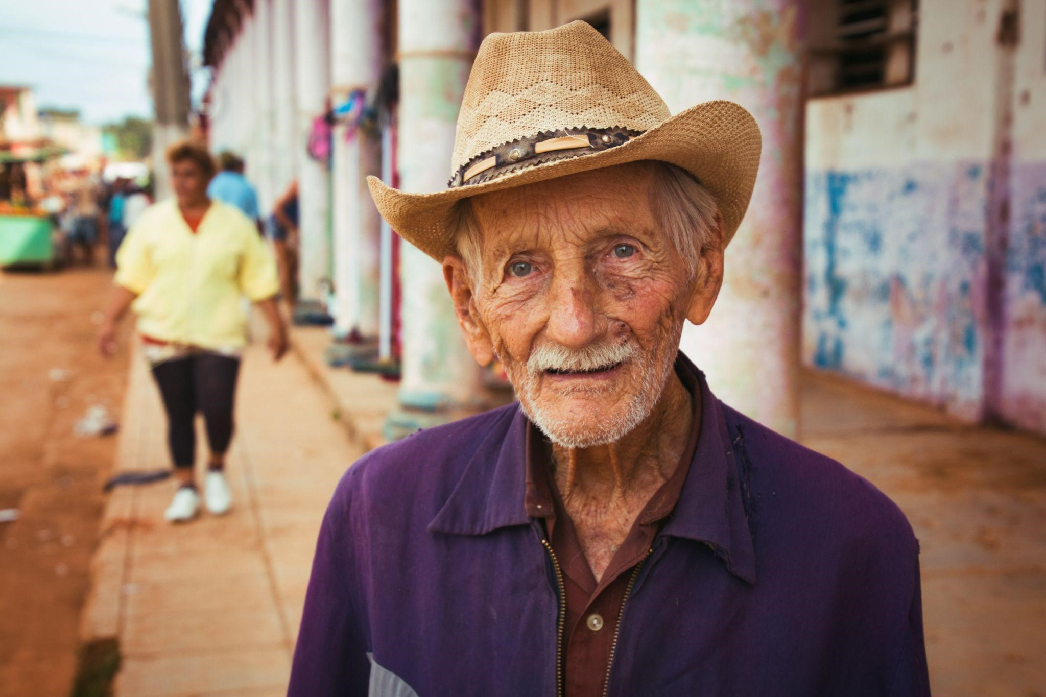 Current challenges for dementia caregiving in Latin America: the role of Brain Health Diplomacy